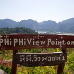 Phi Phi View Point one