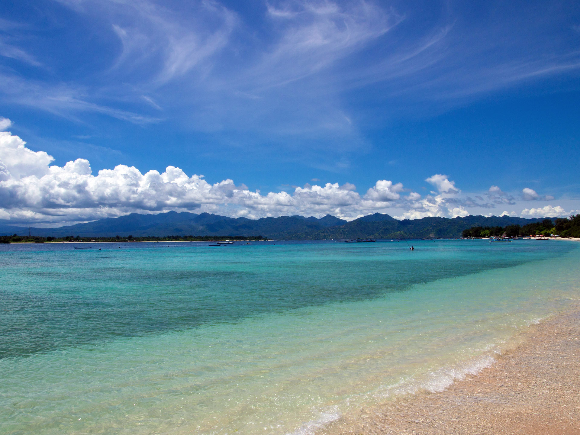 Our Trip From Bali To The Gili Islands Or Welcome To Our Little