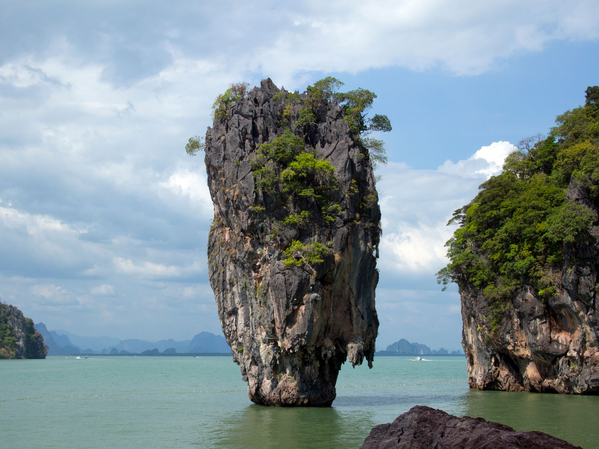 Pattaya Monkey Island Tour
