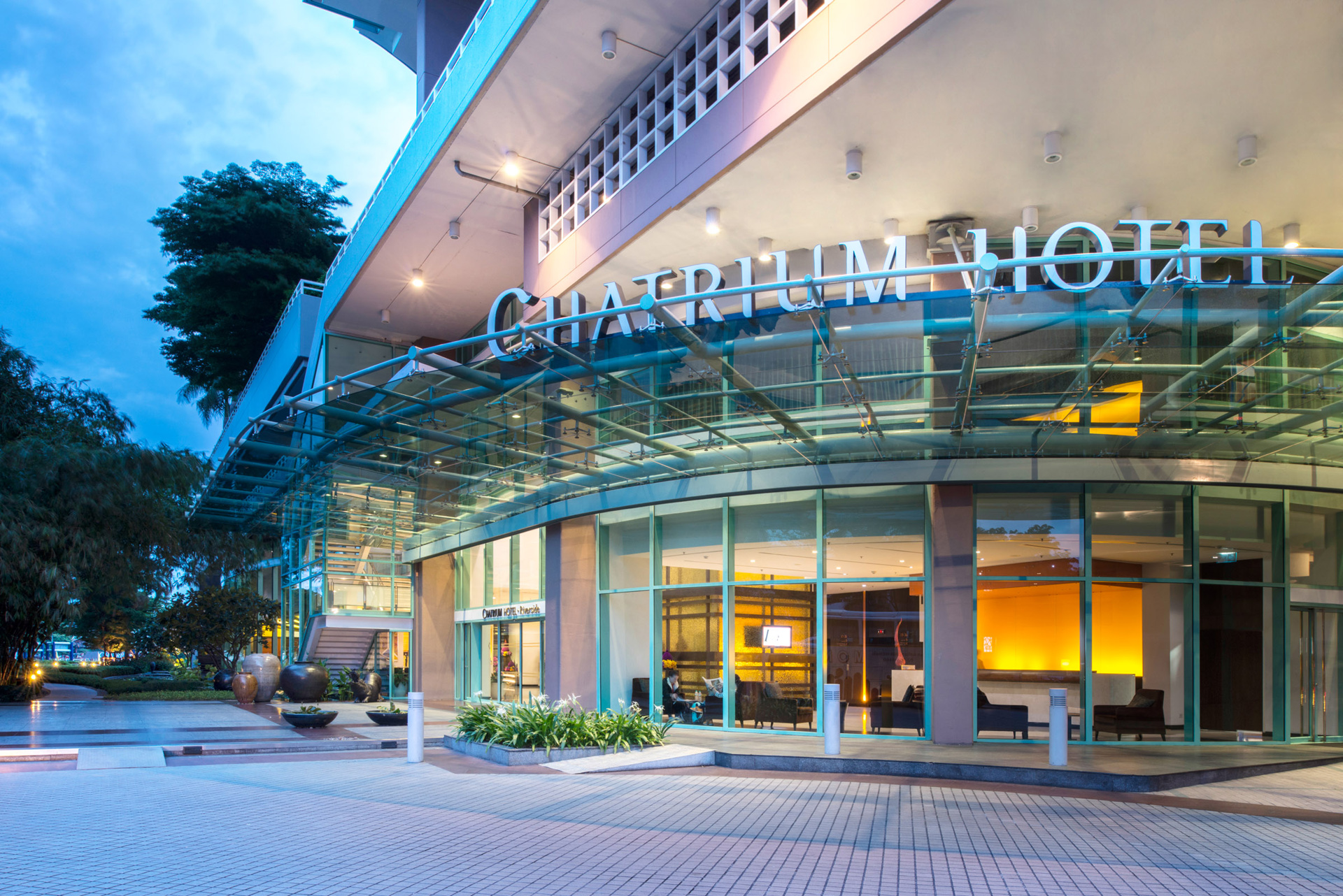 6 Hotel Recommendations For Bangkok From Low Budget To High Class Travel Blog About
