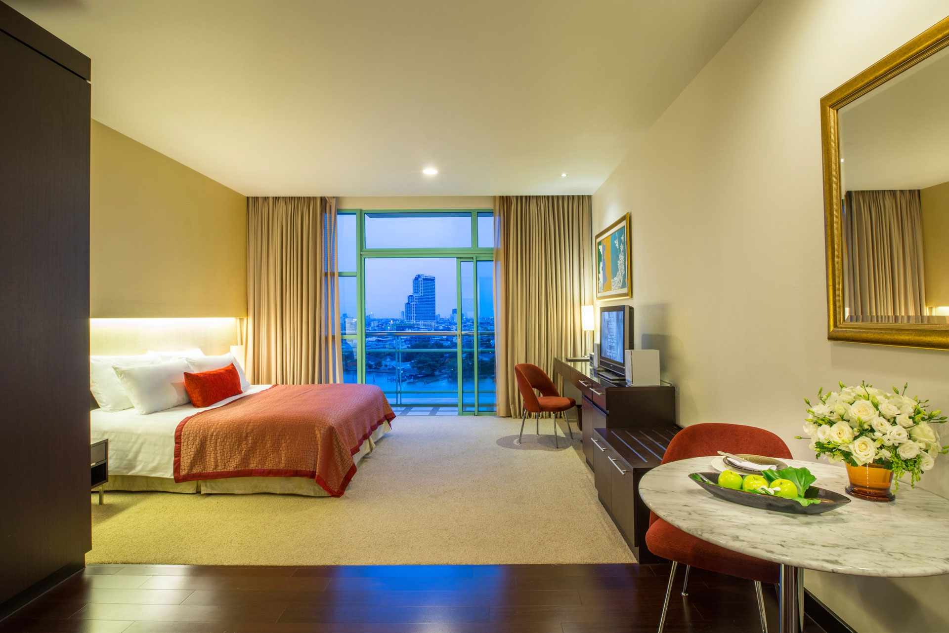 6 hotel recommendations for bangkok from low budget to for Hotel recommendation