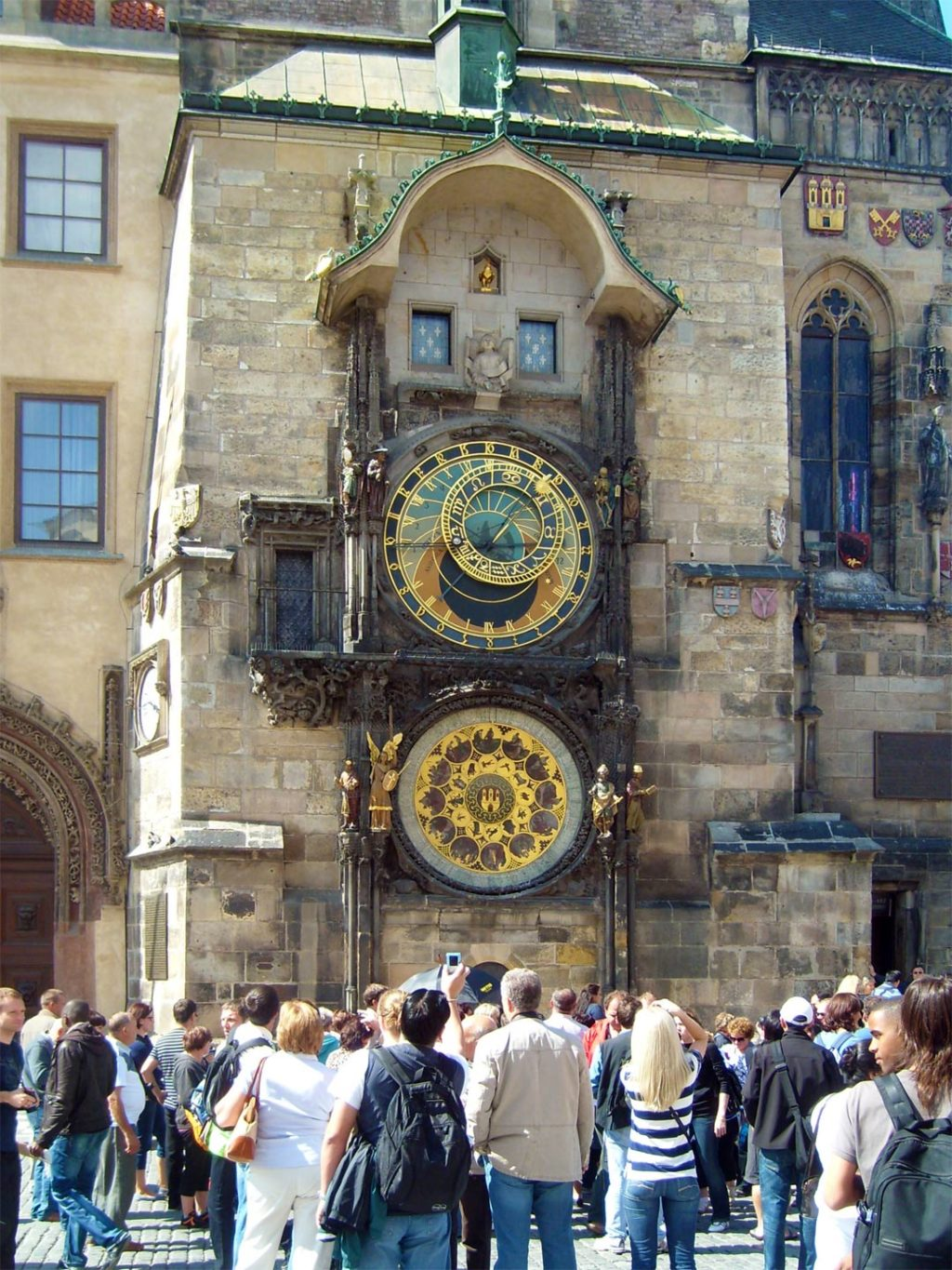 Prague In One Day Travel Blog About Southeast Asia Home