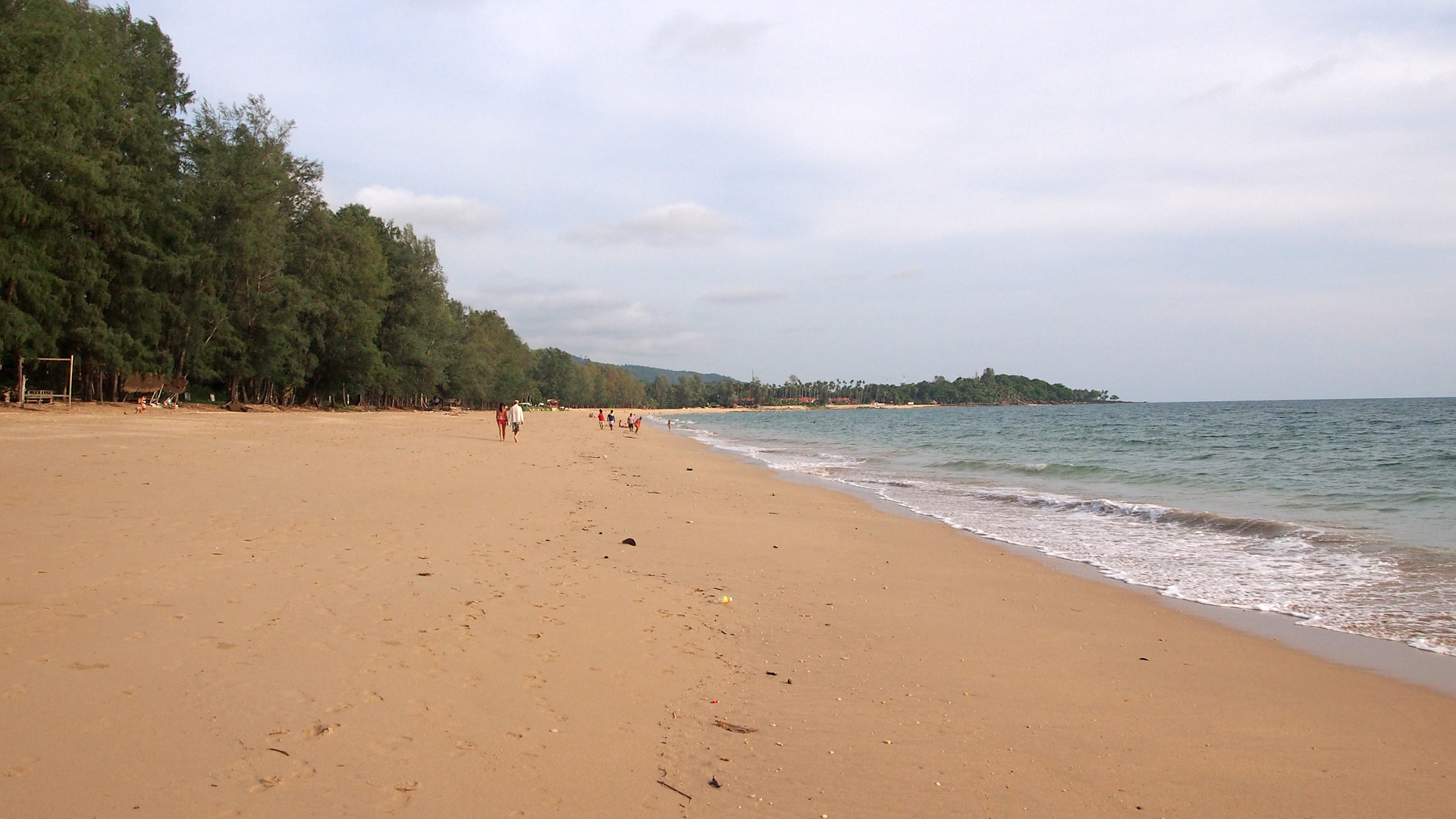 Koh Lanta Beach Guide The 6 Most Beautiful Beaches Travel Blog About Southeast Asia Home Is