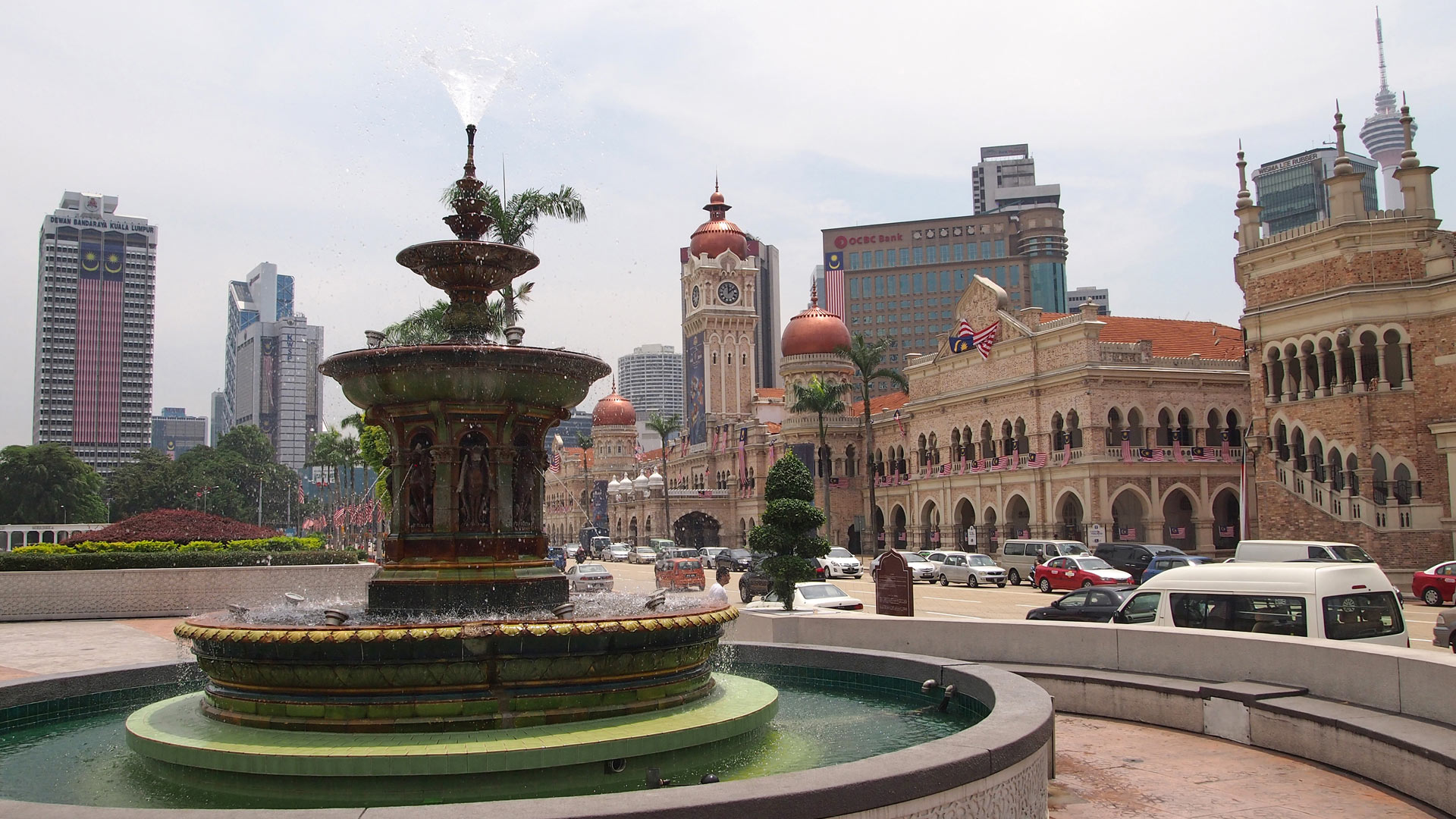 15 things you should experience in Kuala Lumpur Travel blog about