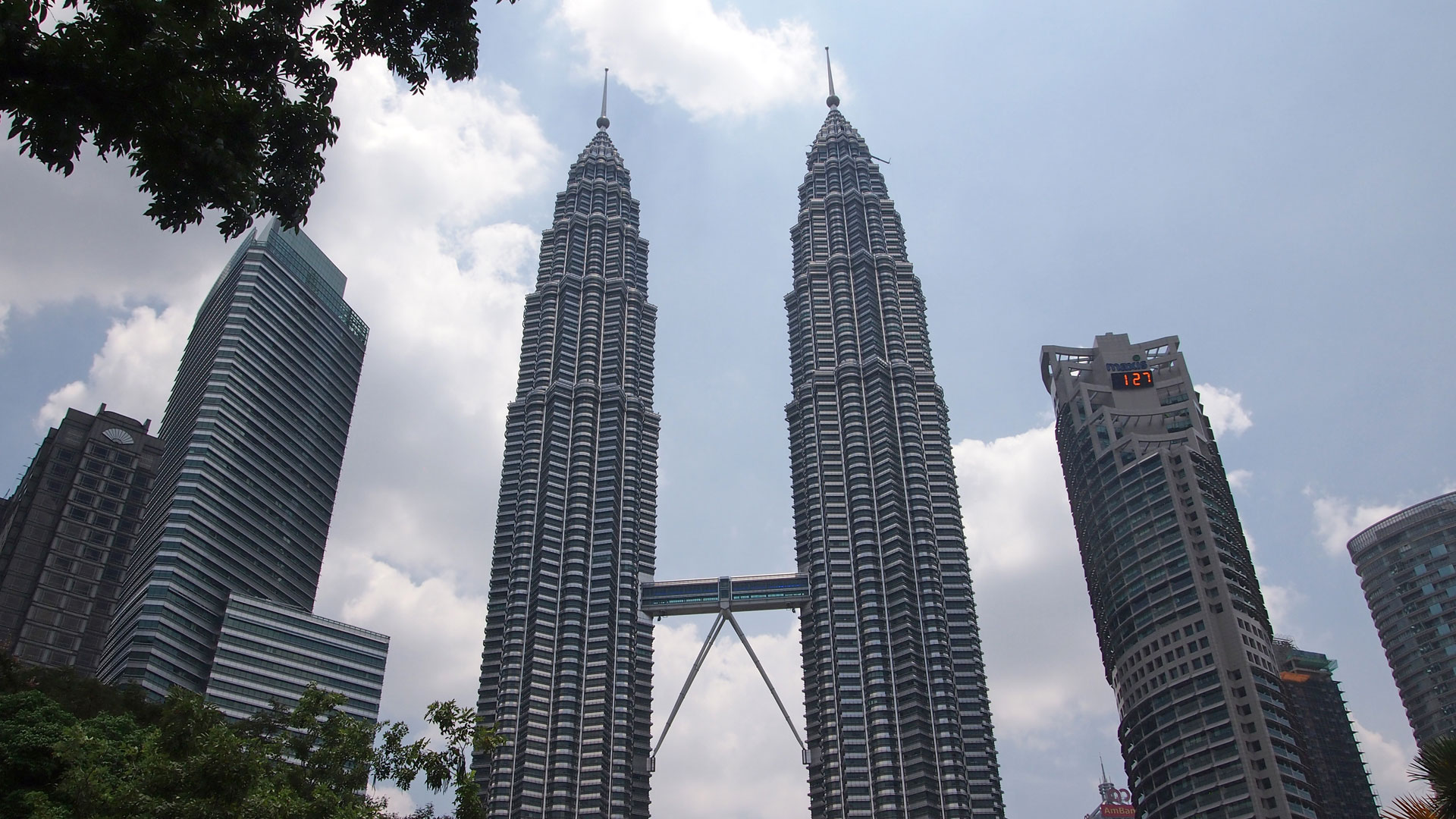 Things You Should Experience In Kuala Lumpur Travel Blog - 15 famous landmarks totally different perspective