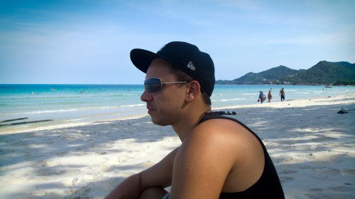 Marcel am Chaweng Beach, Koh Samui
