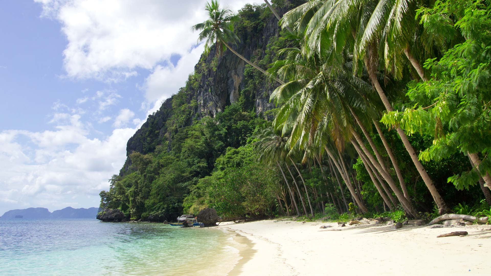 El Nido Island Hopping Our Trip To Paradise Travel Blog About Southeast Asia Home Is Where
