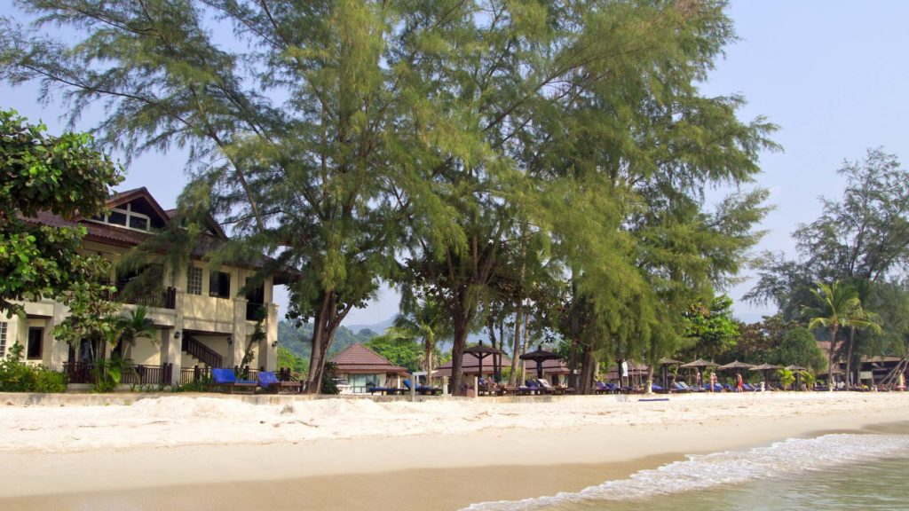 Hotels am Klong Prao Beach, Koh Chang