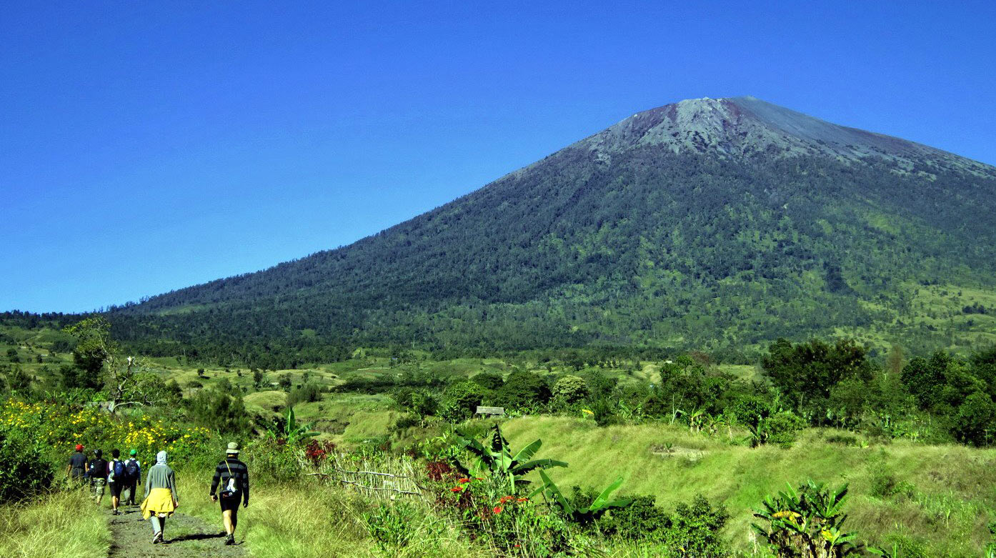 Lombok Vacation 8 Reasons Why You Should Spend Your