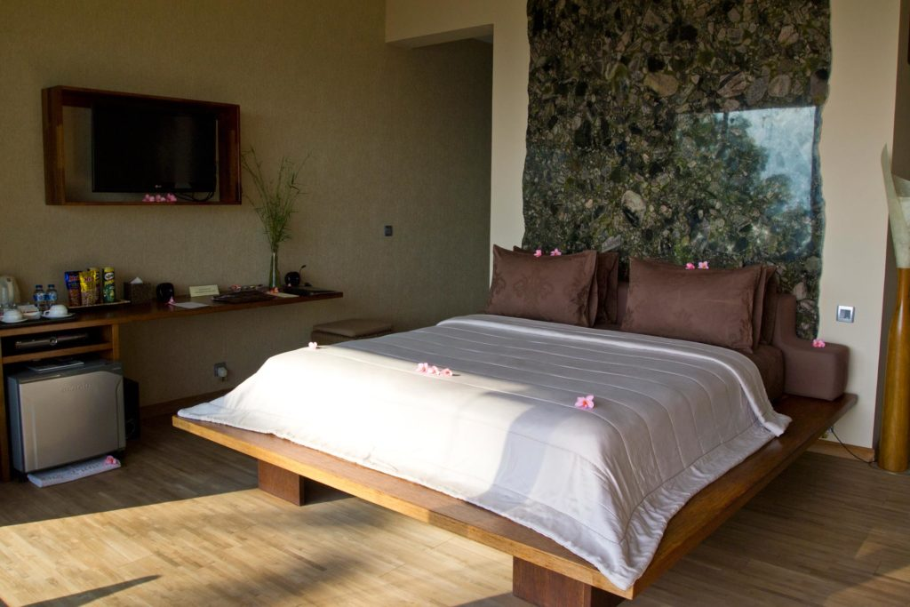 Room in The Puncak, Lombok