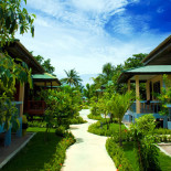Dreamland Resort, Koh Phangan