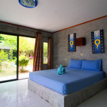 The Blue Parrot Beach Resort, Koh Phangan