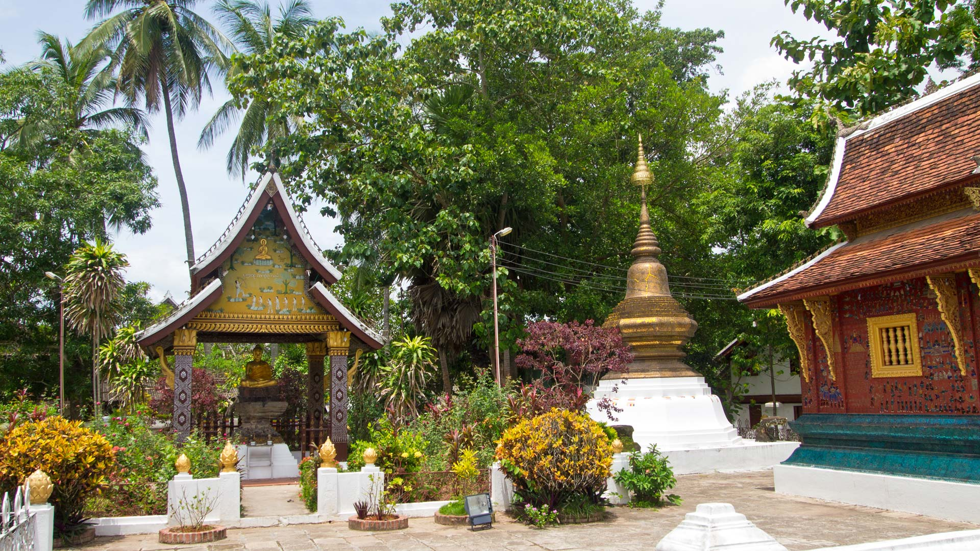 9 Things Not To Miss In Luang Prabang Travel Blog About