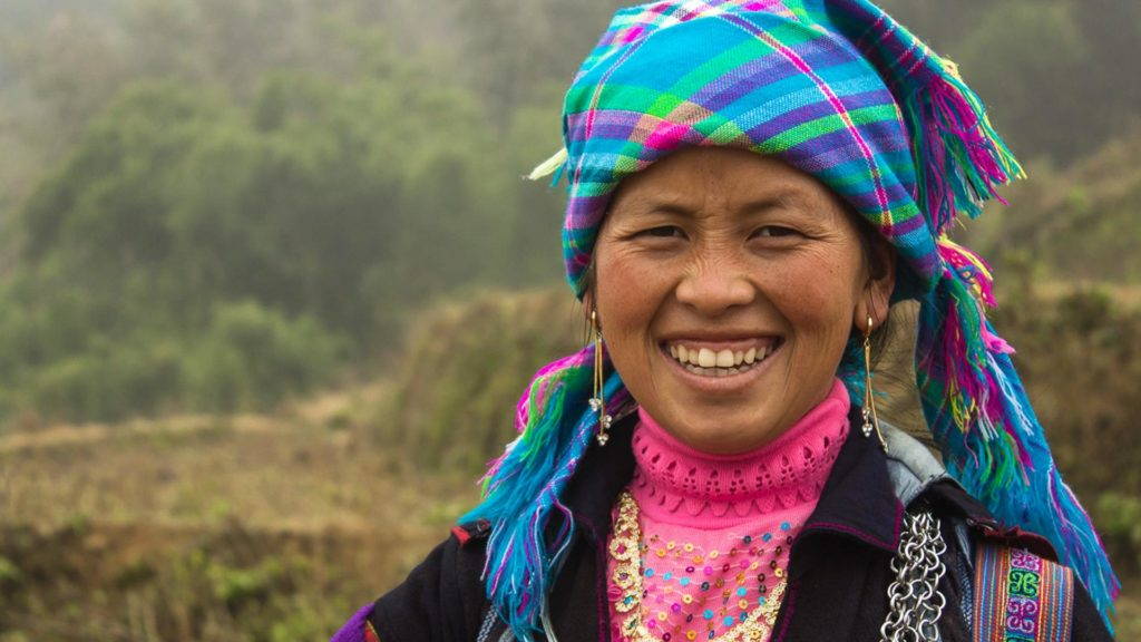 Hilltribes in Vietnam