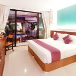 D Varee Diva Kiang Haad Beach Resort, Hua Hin