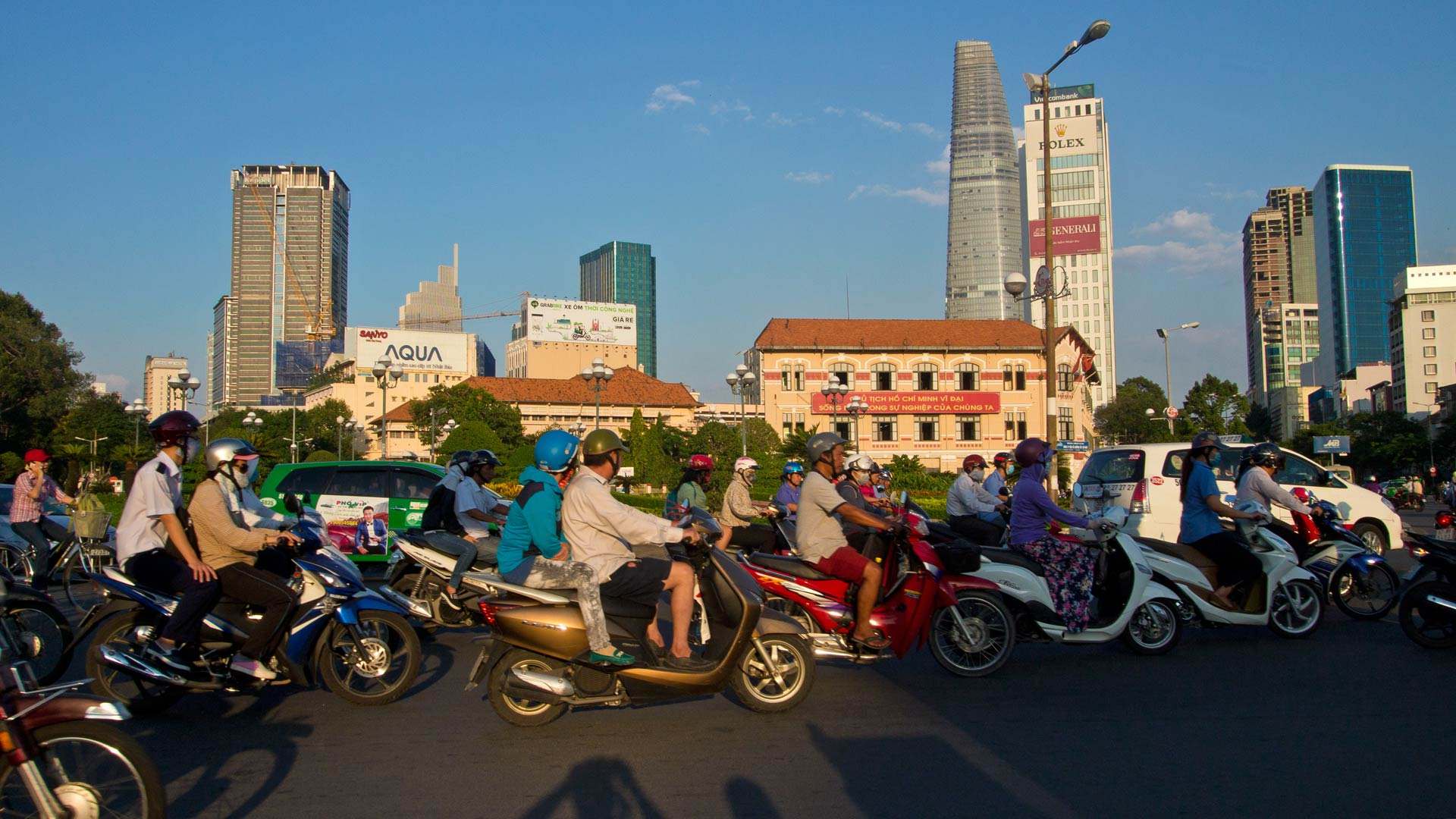 Hello Vietnam! | Travel blog about Southeast Asia: Home is