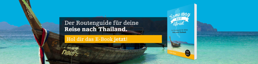 Thailand Ebook Banner