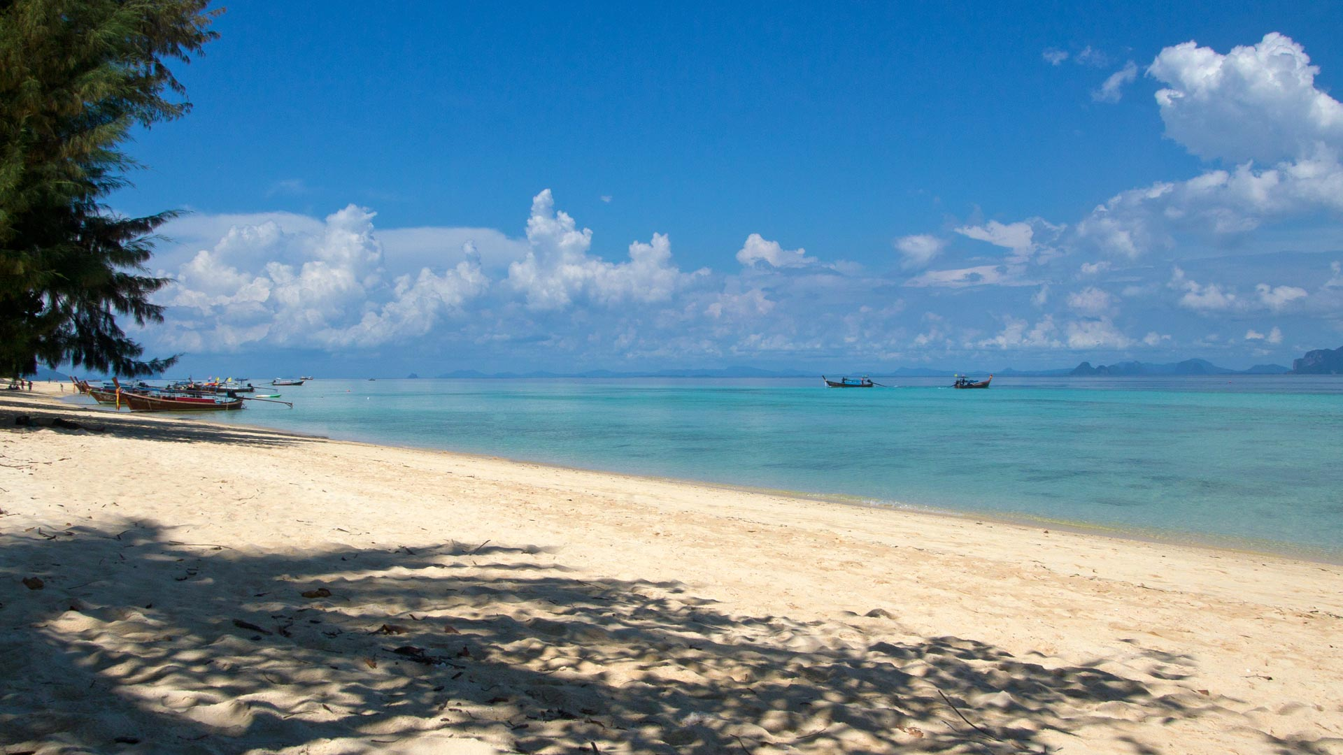 koh ngai a day trip to paradise travel blog about