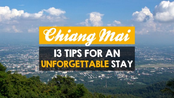 13 things to do in Chiang Mai