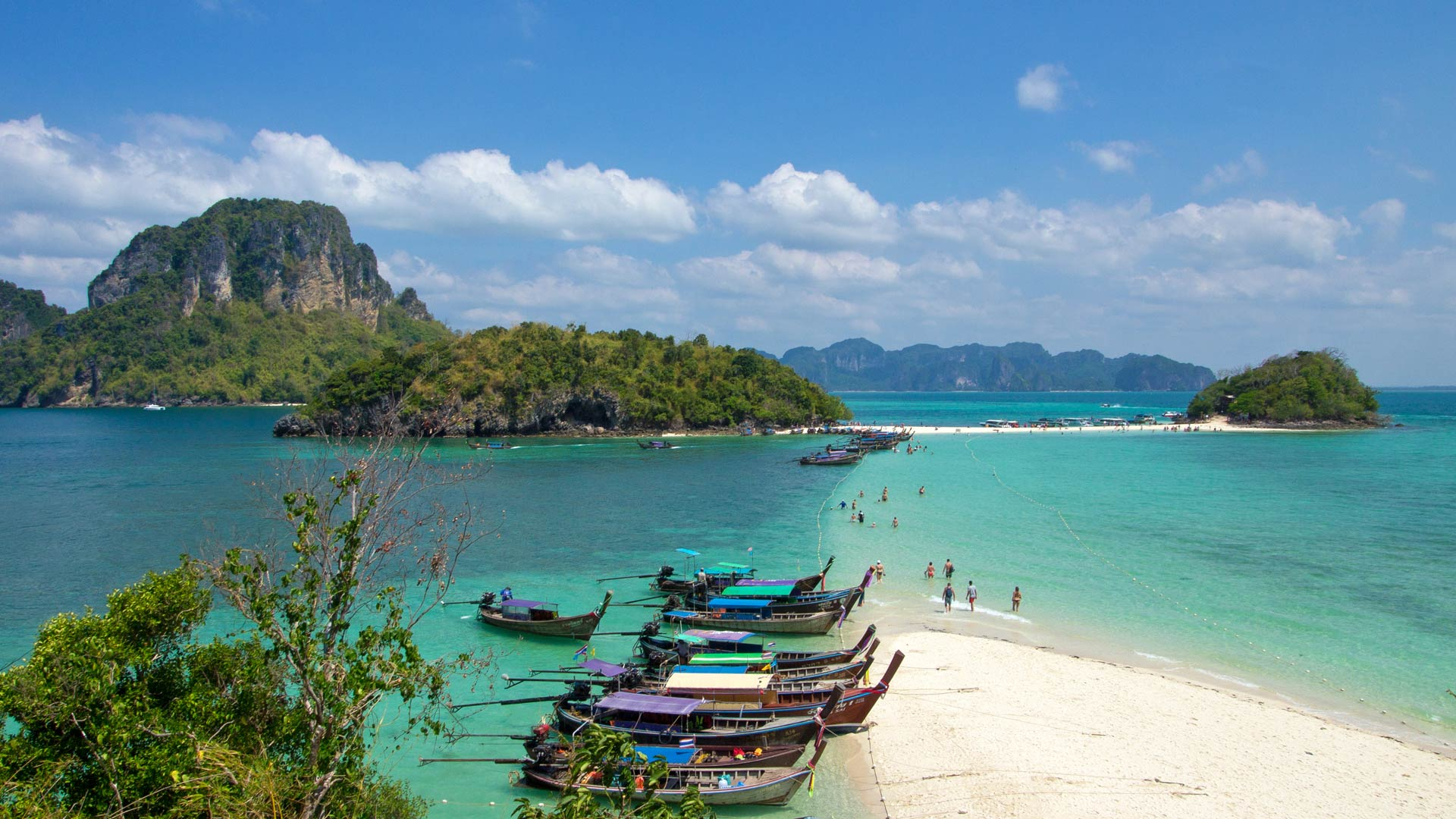 Ao Nang Beach  Star Hotels