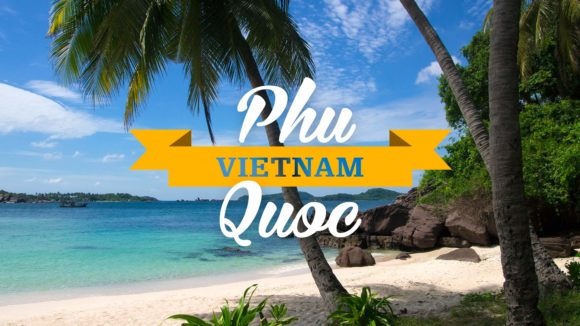 Phu Quoc – Vietnam's largest island (video)