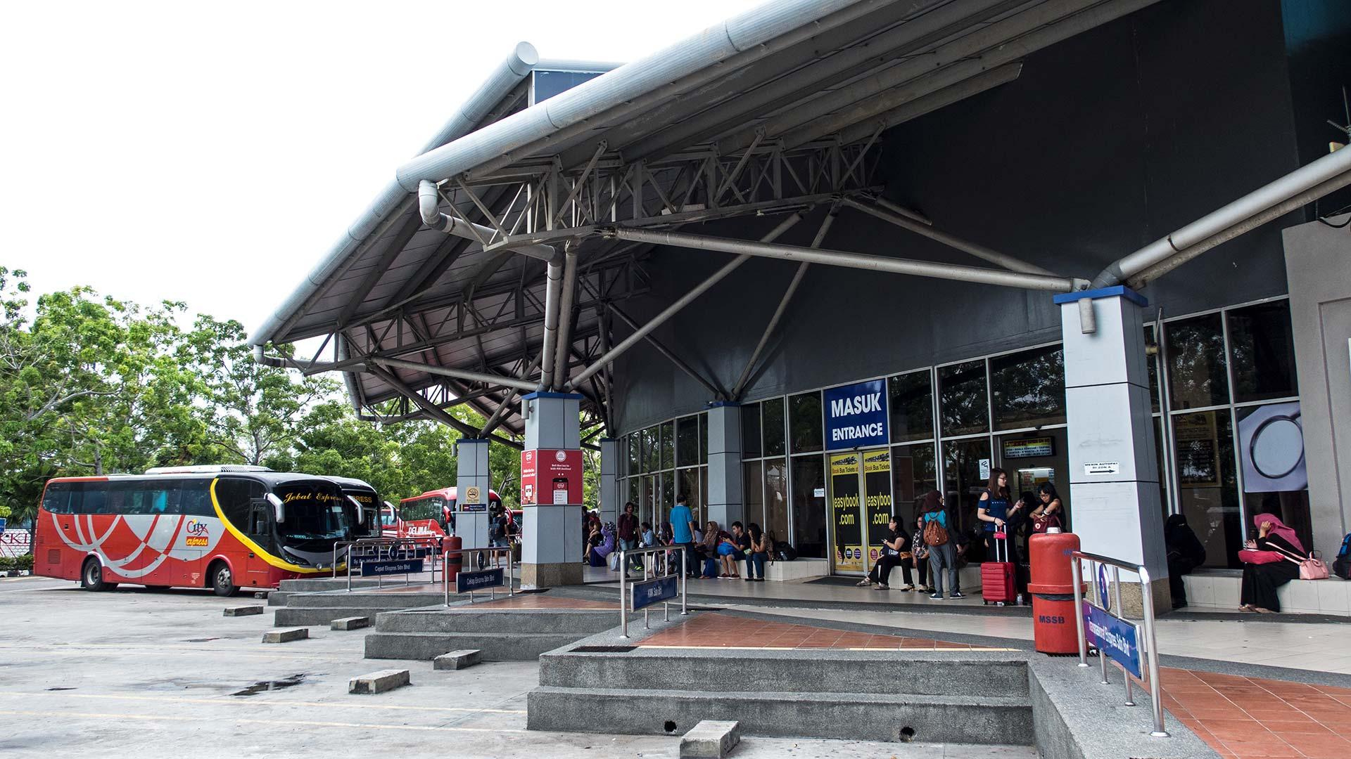 Ktm Melaka To Kl Sentral