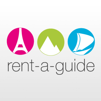 rent-a-guide Logo