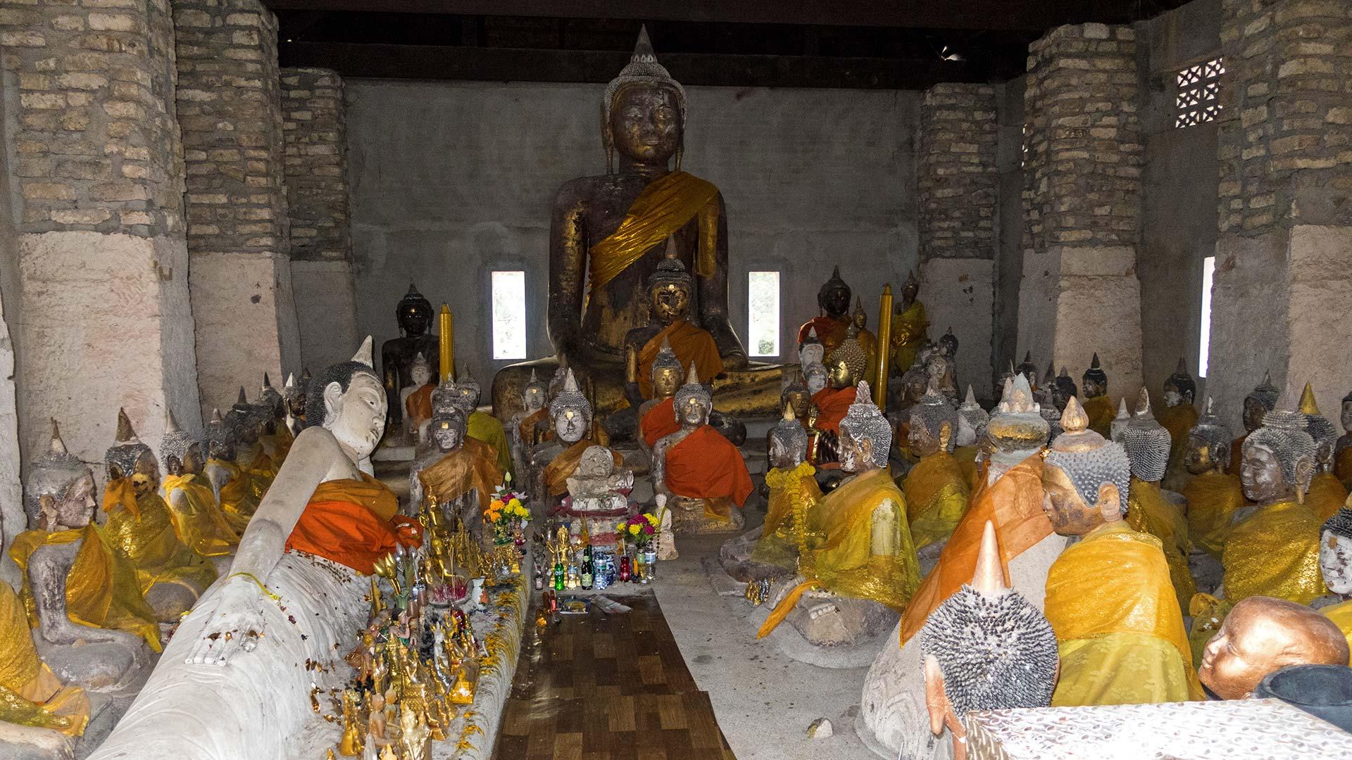 Koh Samui: 11 sehenswerte Tempel der Insel | Reiseblog für ...