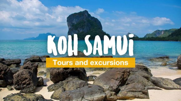 Koh Samui – tours and excursions