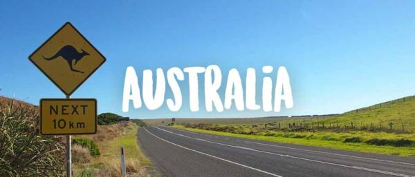 Discover Southeast Asia & the world: Australia