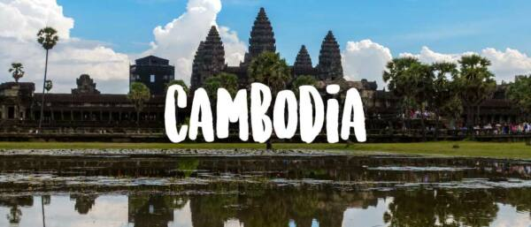 Discover Southeast Asia & the world: Cambodia