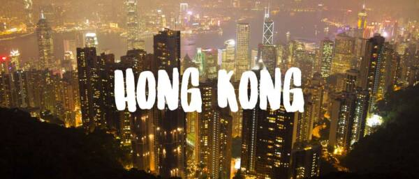 Discover Southeast Asia & the world: Hong Kong