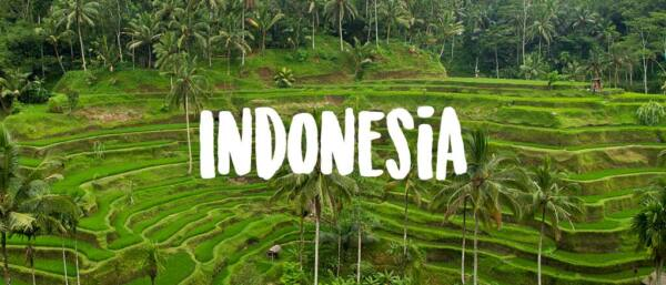 Discover Southeast Asia & the world: Indonesia