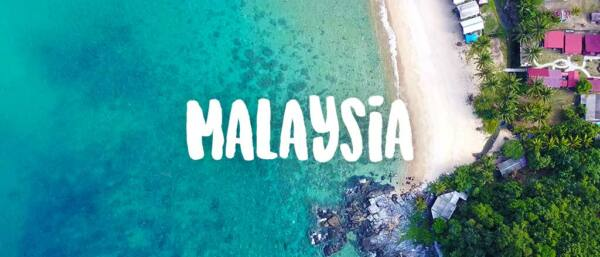 Discover Southeast Asia & the world: Malaysia