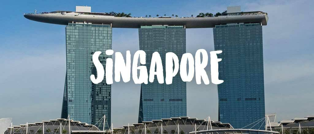 Discover Southeast Asia & the world: Singapore