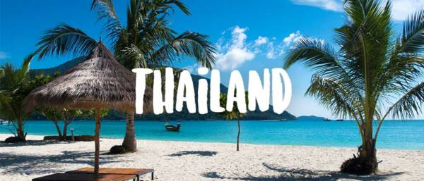 Discover Southeast Asia & the world: Thailand