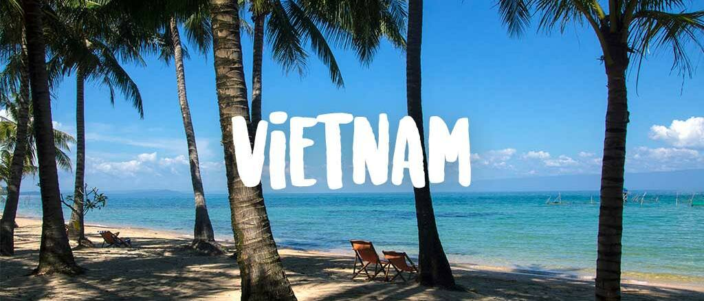 Discover Southeast Asia & the world: Vietnam