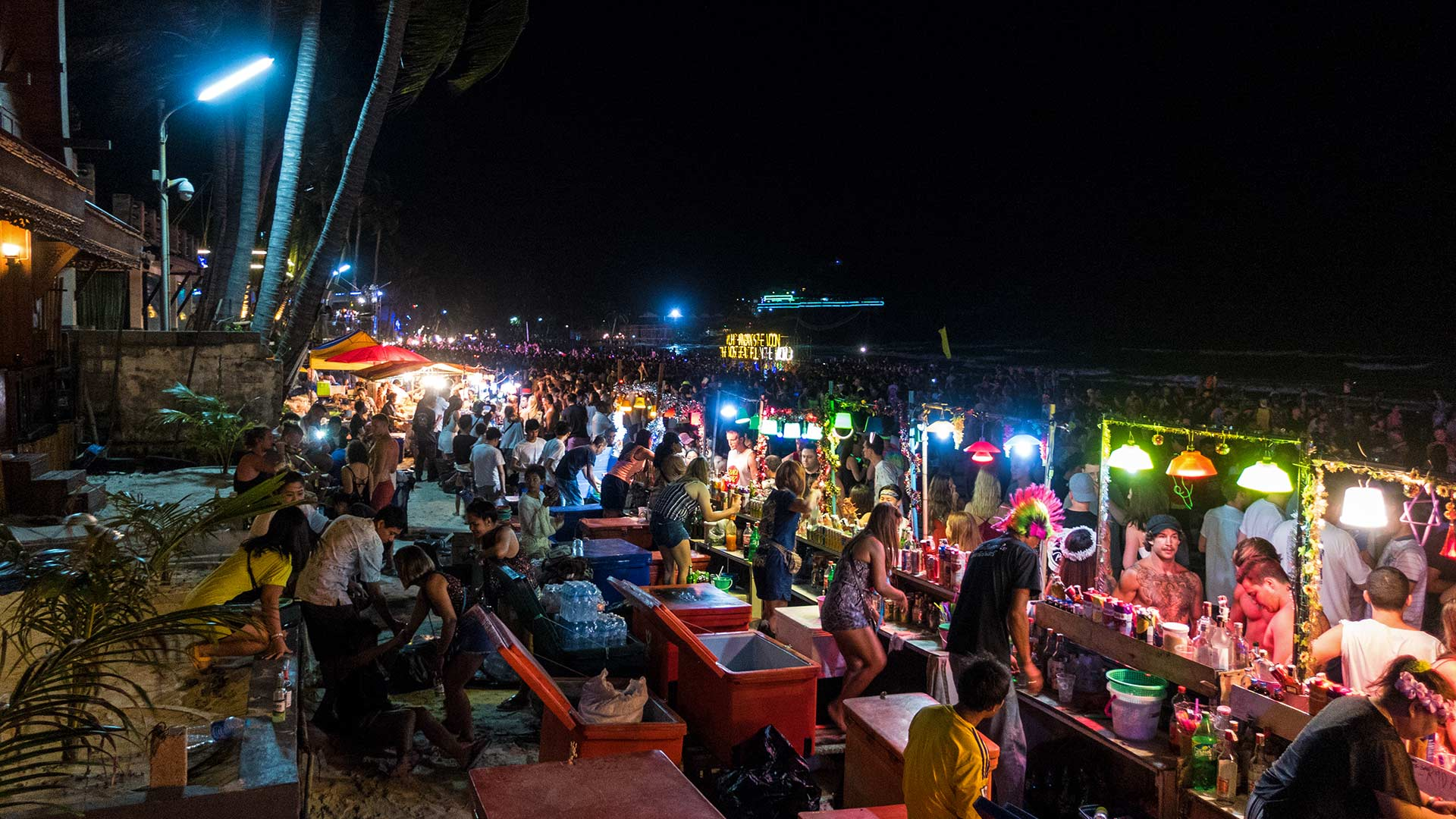 Full Moon Party Beach Name-4192