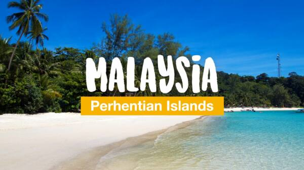 Perhentian Islands Video