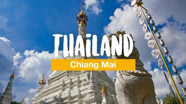Chiang Mai Video