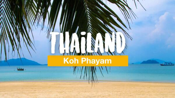 Koh Phayam Video