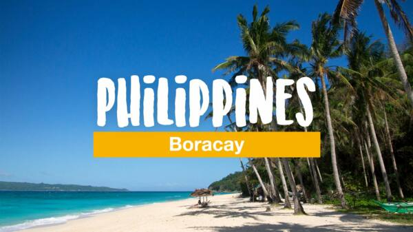 Boracay Video