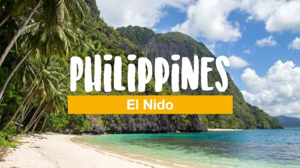 El Nido Video