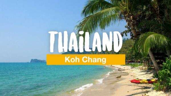 Koh Chang Video