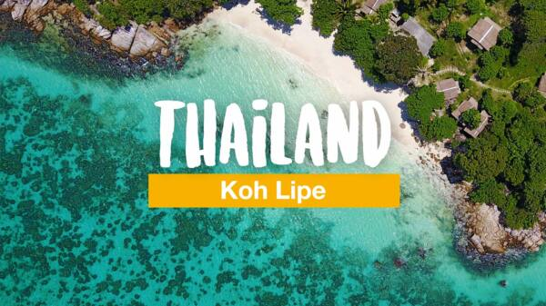 Koh Lipe Video