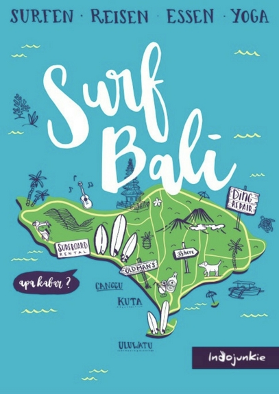 Surf Bali – On the Wave and Inside Indonesia
