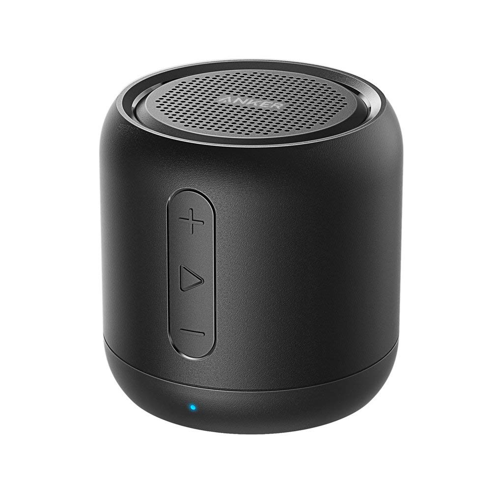 Anker SoundCore Mini Super Mobiler Bluetooth Lautsprecher