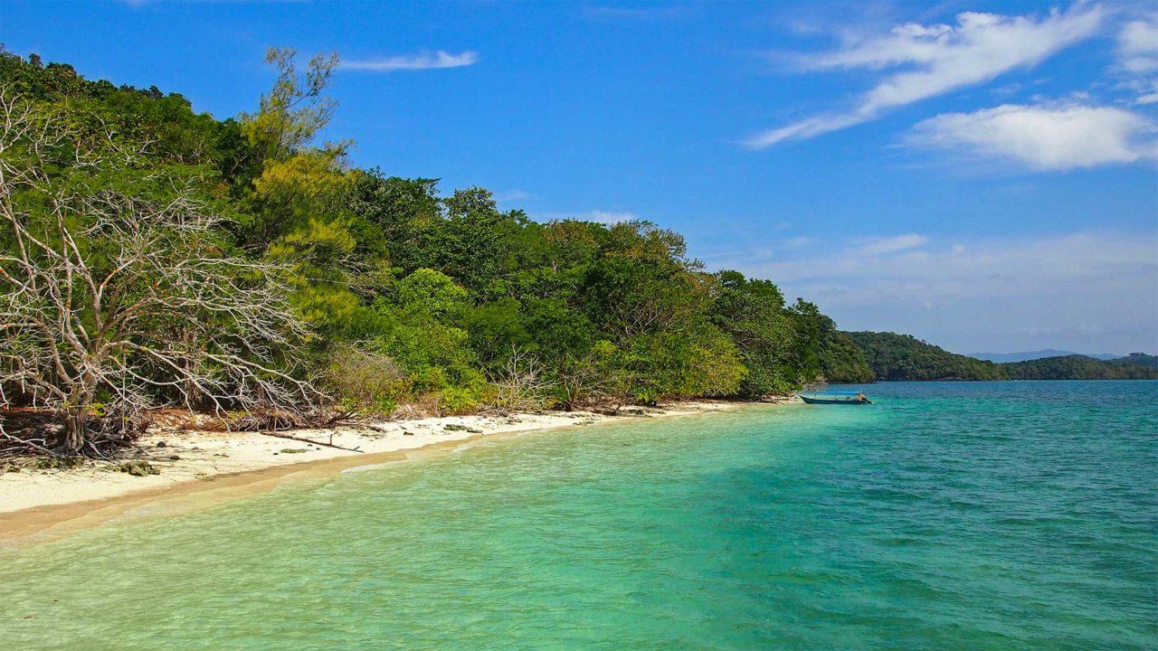 Bootstour zu Langkawis umliegenden Inseln