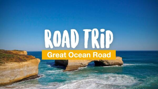 Roadtrip Teil 3 – Great Ocean Road