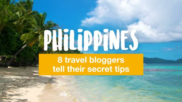 Philippines: 8 travel bloggers tell their secret tips